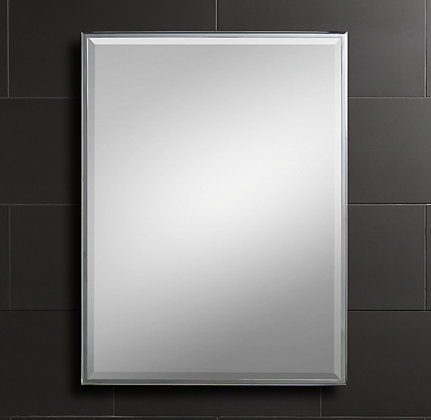 Traditional Wall Mirror
