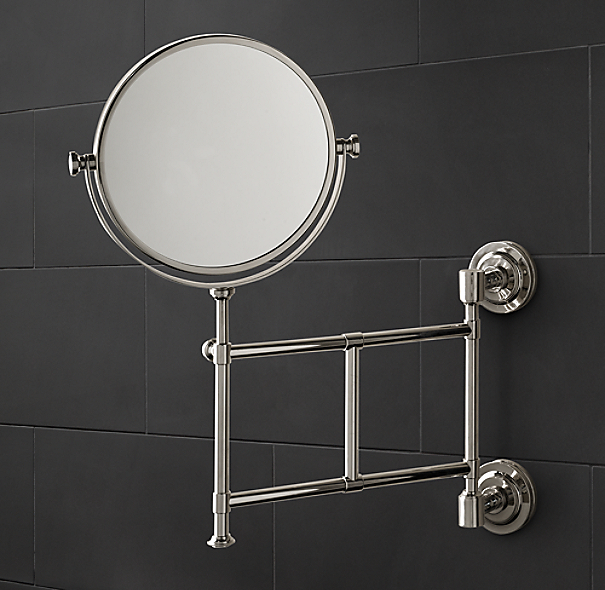 Asbury Extension Mirror