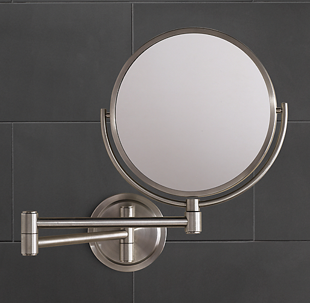Spritz Extension Mirror