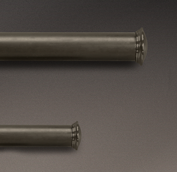 Estate Extension Rod Oil-Rubbed Bronze