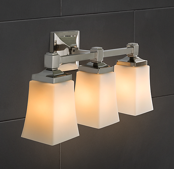 Dillon Triple Sconce