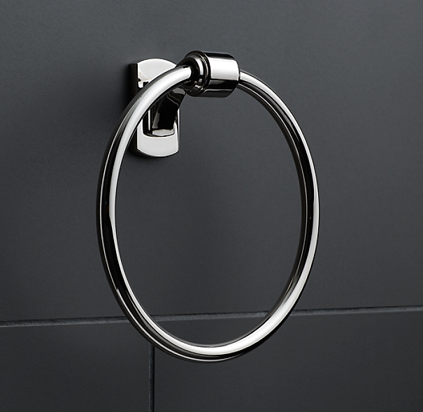 Campaign Towel Ring