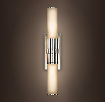 Cade Double Sconce