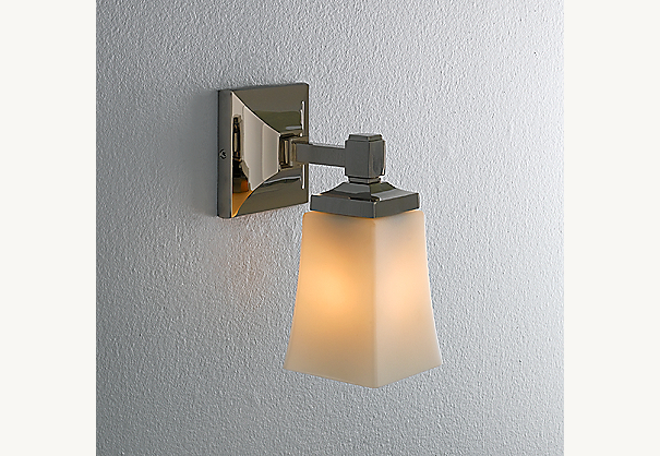 Dillon Single Sconce
