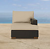 Del Mar Right-Arm Chair Cushions