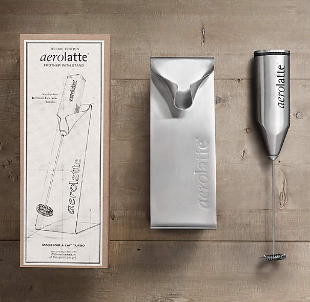 Aerolatte® with Stand
