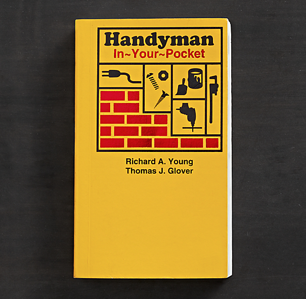 Handyman In-Your-Pocket