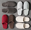 Luxury Plush Slippers