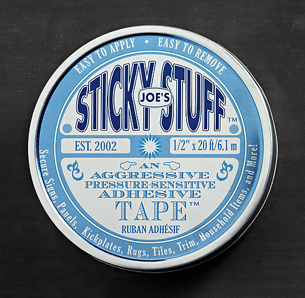 Joe's Sticky Stuff™