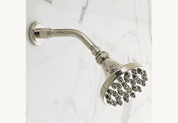 Spray Jet Showerhead