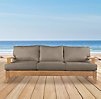 "79"" Santa Barbara Sofa Cushions"
