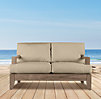"55"" Santa Barbara Sofa Cushions"