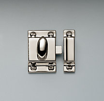 Utility Latches