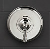 Chatham Balance-Pressure Shower Valve & Trim Set (Backplate)