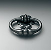 Gunmetal Ring Pull