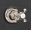 Bistro Flow Control Valve & Trim Set for Thermostatic Systems