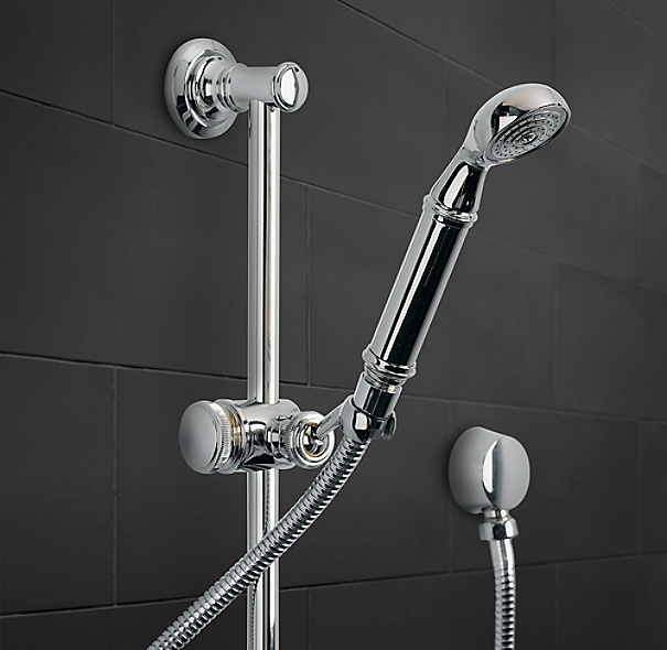 Lugarno Handheld Shower