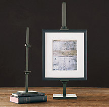 Metal Artist Easel - Oil Rubbed Bronze