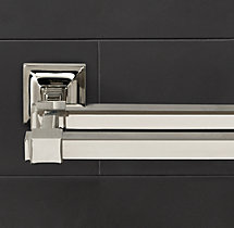 Dillon Double Towel Bar