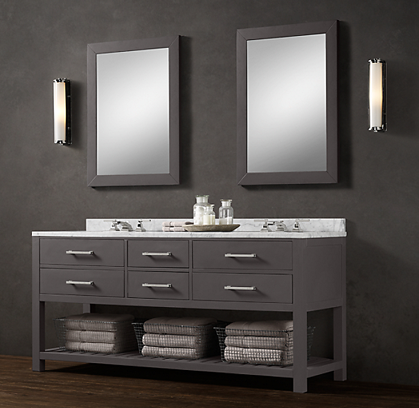 Hutton Double Washstand