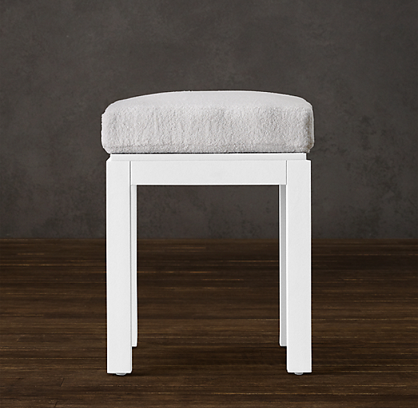 Hutton Bath Stool
