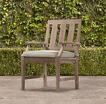 Santa Monica Armchair Cushion