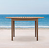 Santa Monica Round Dining Table