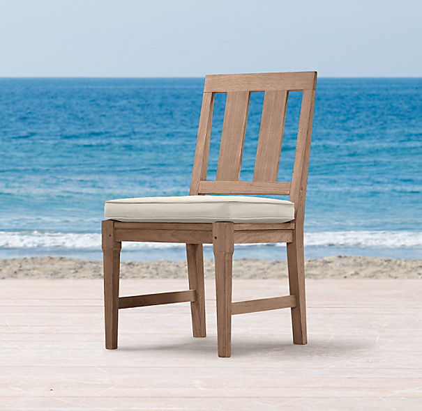 Santa Monica Side Chair