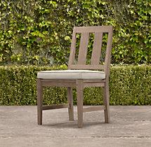 Santa Monica Side Chair Cushion