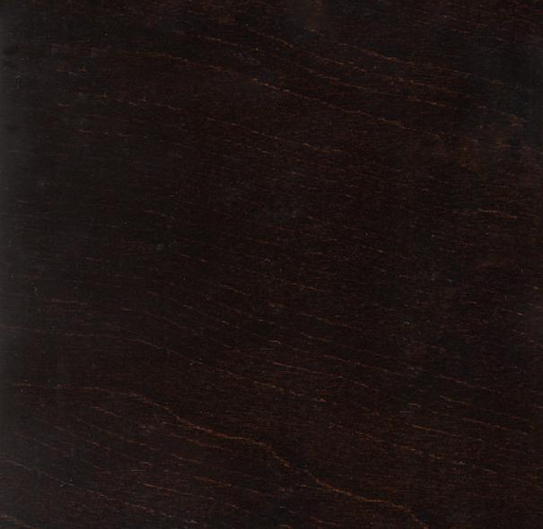 espresso furniture wood swatch