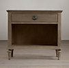 "32"" Maison Nightstand (Set of 2 Open)"