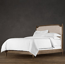 Vienne Bed Without Footboard