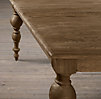 Grand Baluster Dining Tables