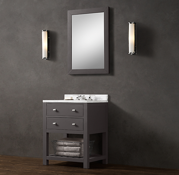 Hutton Powder Room Washstand