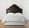 Jameson Leather Headboard