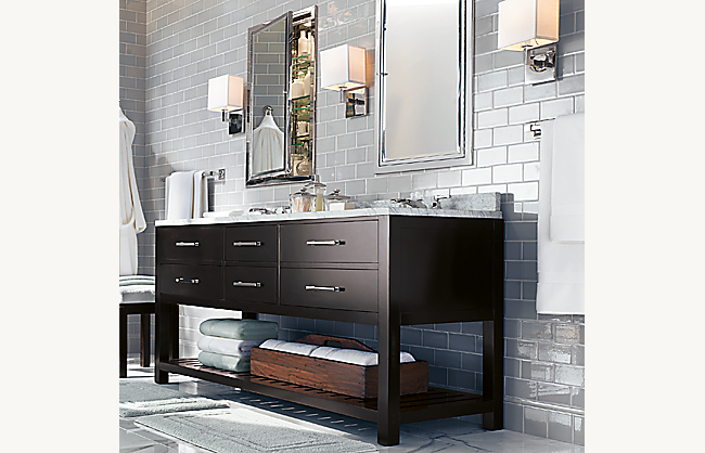 Bathroom storage products - medicine cabinets with adjustable shelves