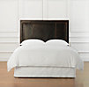 "Wallace Leather 60"" Headboard"