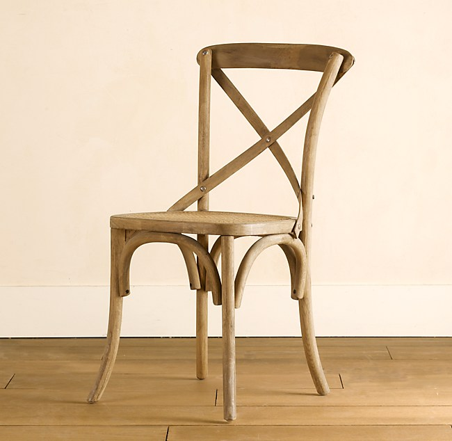 I Want That Chair Design Style