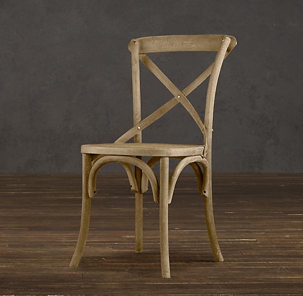 Madeleine Side Chair From Restoration Hardware