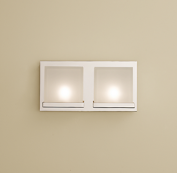 Avia Double Sconce