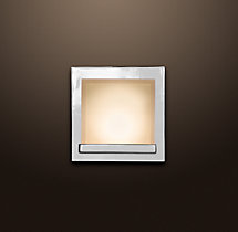 Avia Single Sconce