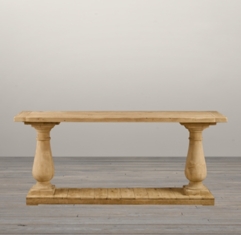 Antique Pine Console Tables uk Pine Console Table Takes