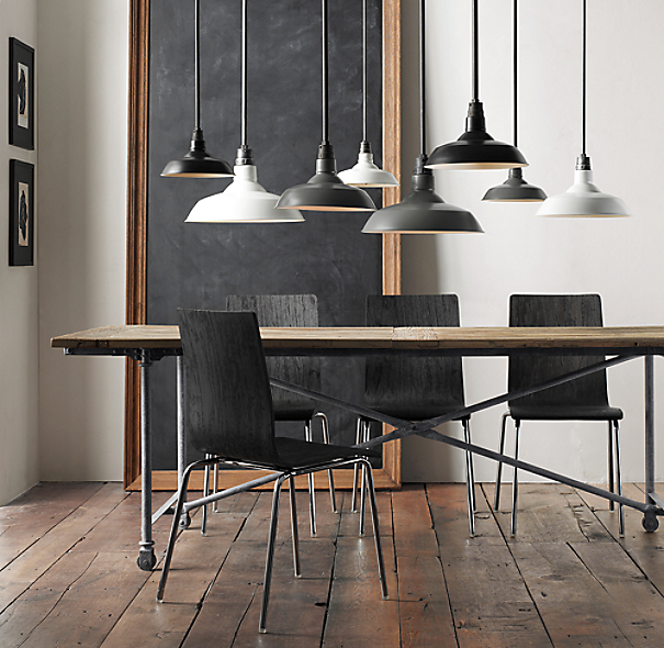Flatiron Dining Tables