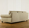 "96"" Lancaster Upholstered Sleeper Sofa"