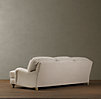 English Roll Arm Upholstered Sleeper Sofas