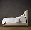Fairmont Upholstered Bed
