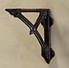 Bow and Arrow Bracket