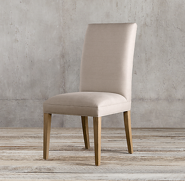 Hudson Parsons Upholstered Side Chair