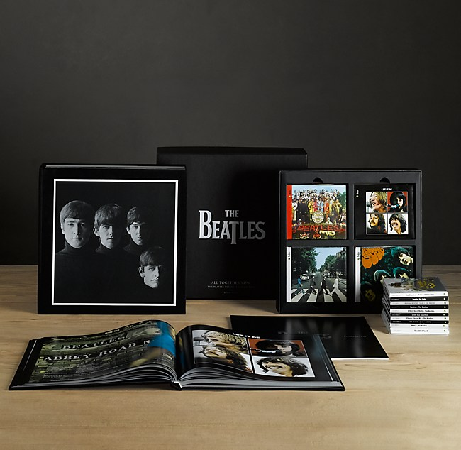 All Together Now: The Ultimate Beatles® Collection