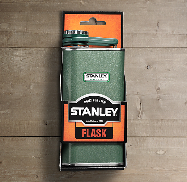 Stanley® Flask Green